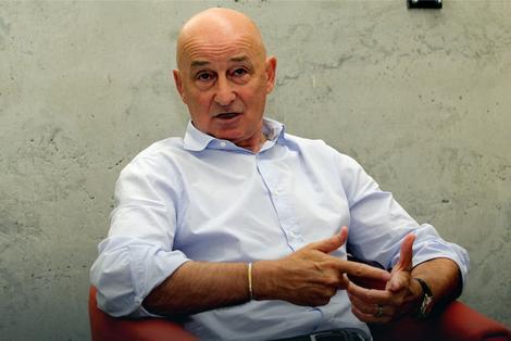 Selektor Slavoljub Muslin