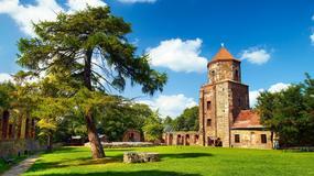 Toszek - zamkowa wieża otwarta po remoncie