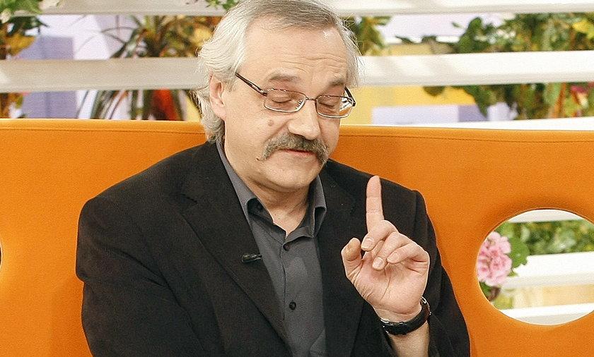 Robert Brutter, Jerzy Niemczuk