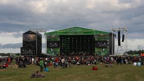 Heineken Open'er Festival 2012: relacje wideo z festiwalu codziennie na żywo w Onecie