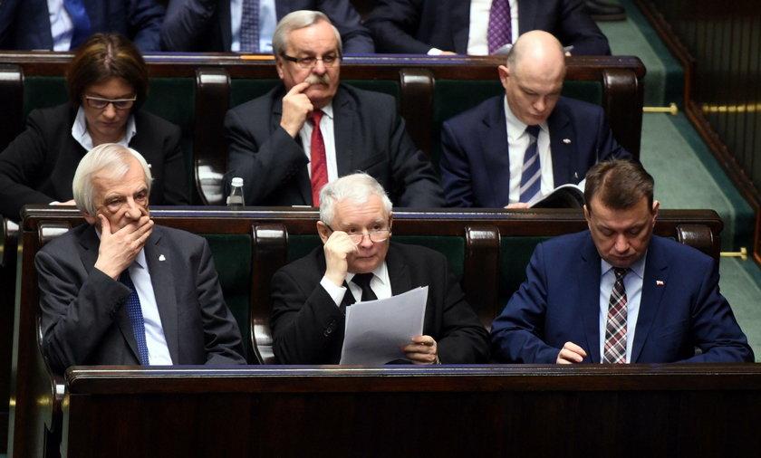 – Wpływ organizacji Ordo Iuris na PiS jest ewidentny - uważa dziennikarz Tomasz Piątek