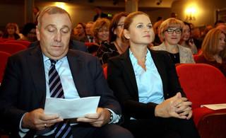 Lubnauer i Nowacka: Chcemy zmobilizować kobiety do pójścia na wybory samorządowe