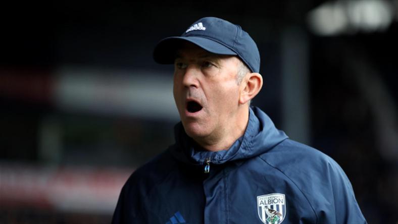 Trener Krychowiaka żartuje z irlandzkiego zawodnika
