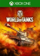 Okładka: World of Tanks