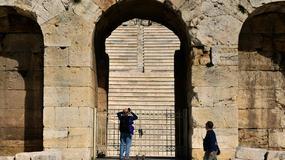 Grecja: w Salonikach odkryto starożytny marmurowy plac