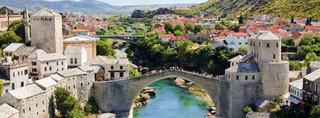 Bośnia i Hercegowina: Atak na komisariat policji