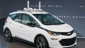Nowy Jork otwiera się na autonomiczne pojazdy