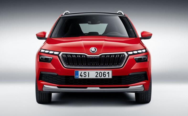 Na polskie drogi wyjedzie w drugim półroczu i będzie rywalizować w segmencie B, w którym już czekają Kia Stonic, Opel Crossland X, Renault Captur czy Suzuki Vitara