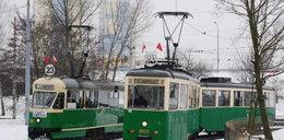 35-lecie tramwajów na trasie kórnickiej