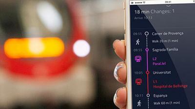 Nokia veröffentlicht Here Maps für das iPhone