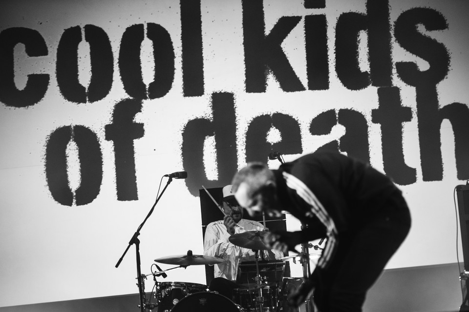 Open'er Festival 2019: Cool Kids of Death