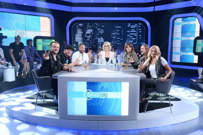 Gwiazdy TVP