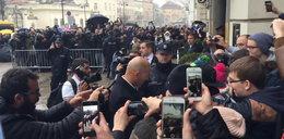 Zobacz jak tłumy kibiców witały Zidane'a i spółkę