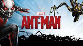 """""""Ant-Man"""": pełny zwiastun już w sieci"""