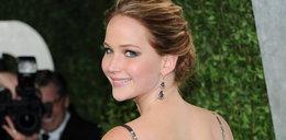 Stanik Jennifer Lawrence sprzedany. Za ile?
