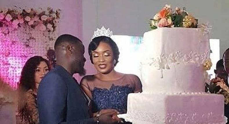 Emmanuel Eboué re-marries