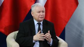 Jarosław Kaczyński: frankowicze powinni wziąć sprawy we własne ręce