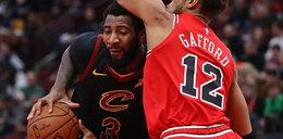"""Koszykarz doprowadził kelnerkę do łez. """"Nigdy tego nie zapomnę"""""""