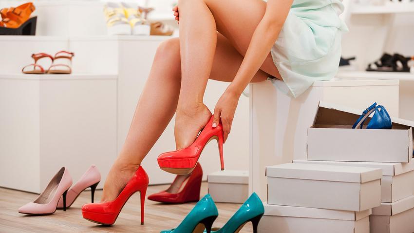 0d1c62cc Te buty powinny znaleźć się w szafie każdej kobiety! Masz je?