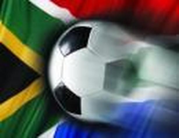 Mistrzostwa Świata w Piłce Nożnej, RPA 2010.