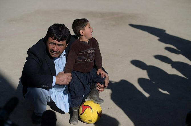 Murtaza i njegova porodica su u teškoj situaciji