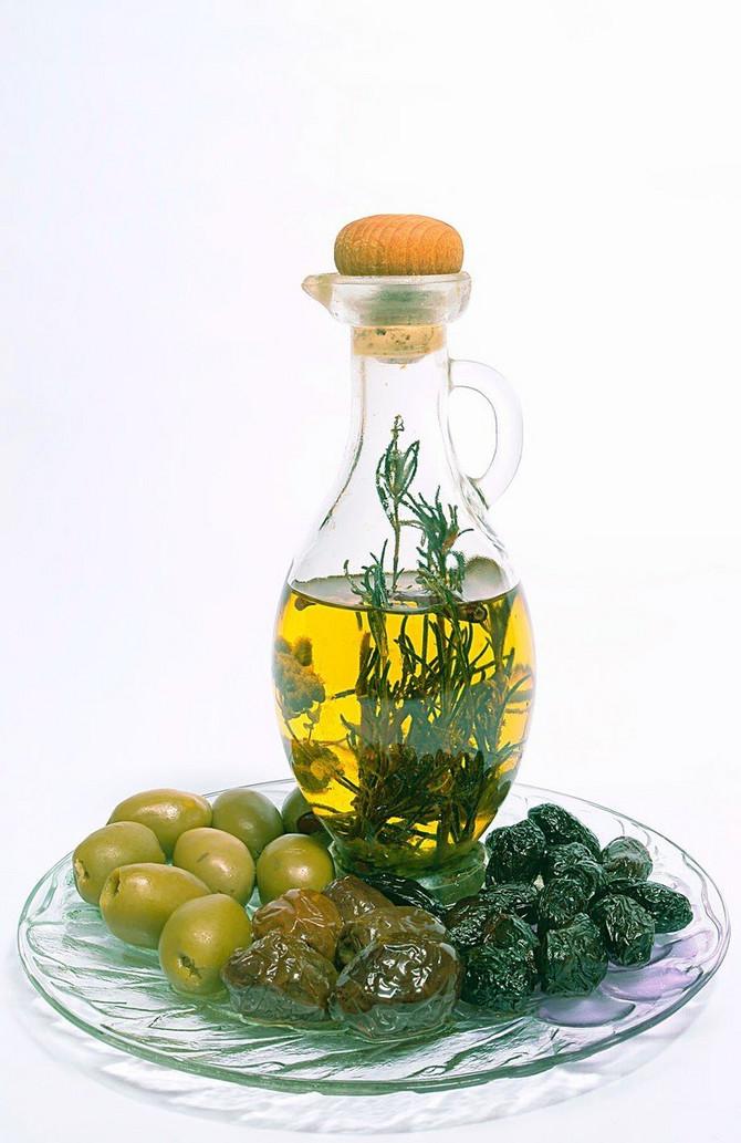 U strogom postu ulje i vino dozvoljeno je koristiti subotom i nedeljom