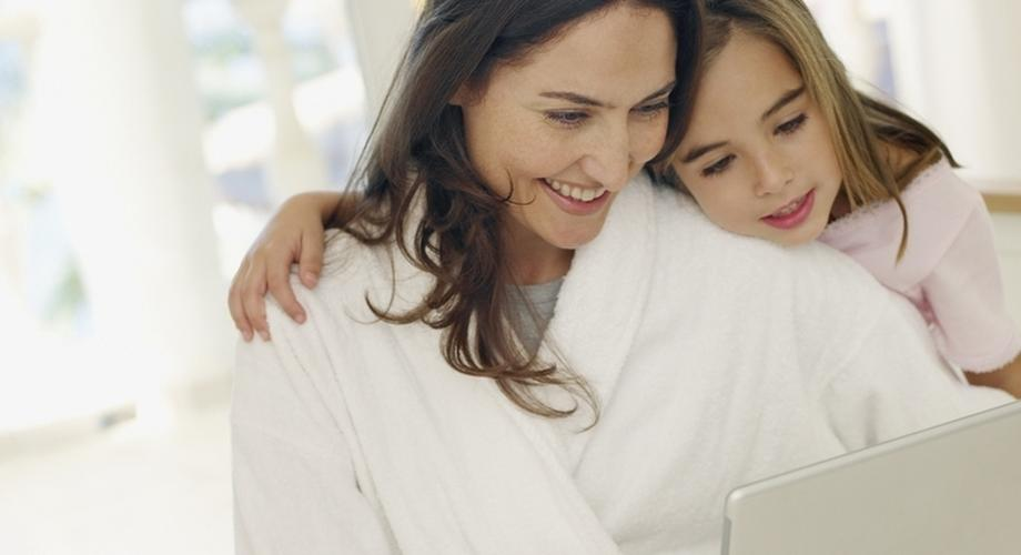 Samotna mama online porady randkowe