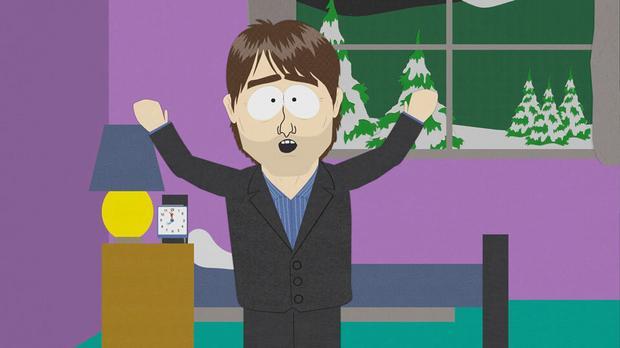 """""""Miasteczko South Park"""""""