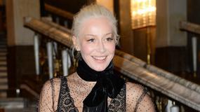 Katarzyna Warnke zaliczyła sporą wpadkę. Jak ona ubrała się do opery?!