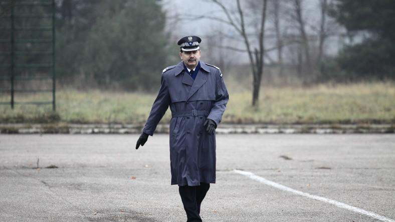 Wiceszef policji lata śmigłowcem do domu w Trójmieście