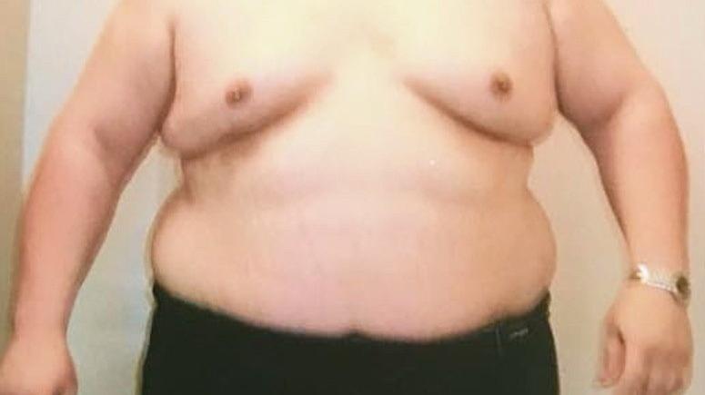 férfi fogyás átalakulásai súlygyarapodás vagy fogyás a szoptatás abbahagyása után
