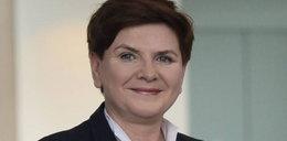 Gmina Beaty Szydło dostała prezent od kolei