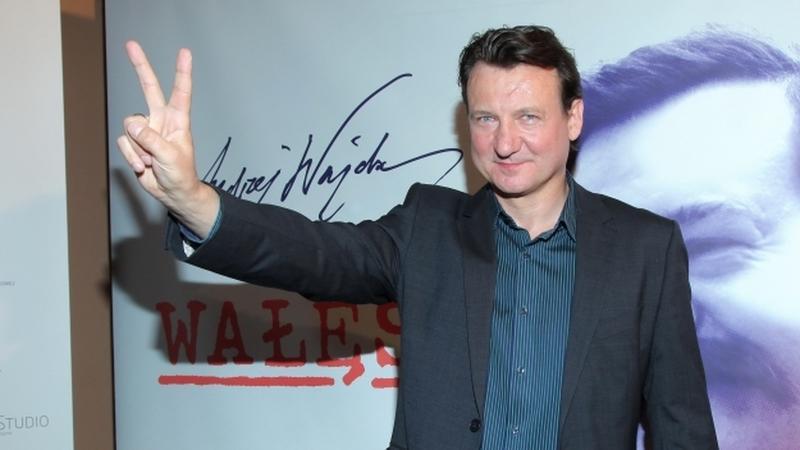 Robert Więckiewicz (fot. MW Media)