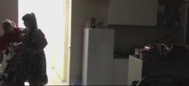 """Apartman malog Željka u """"Zadruzi 4"""""""