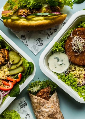 Najlepsze Jedzenie W Warszawie W Dostawie Nagrody Uber Eats