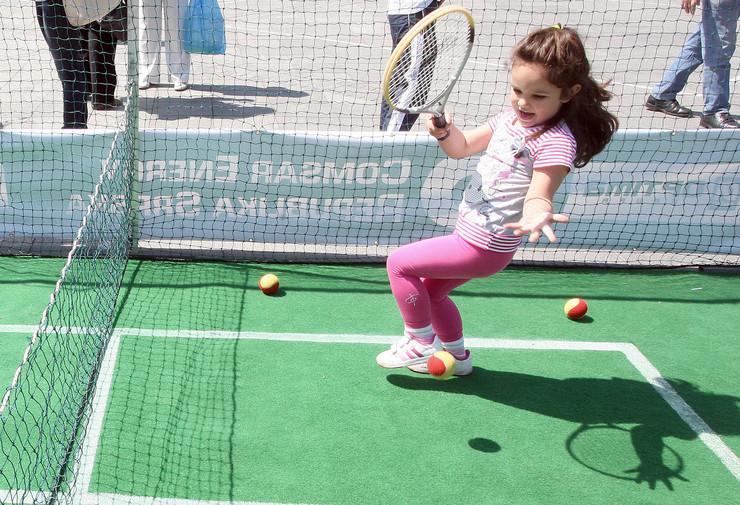 tenis deca sport