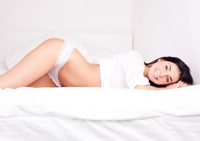 Masaža vagine može vas osloboditi stresa, ali samo u određenim uslovima