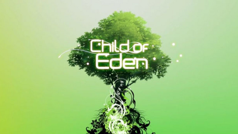 Recenzja: Child of Eden