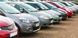 Najczęściej oferowane do sprzedaży auta!