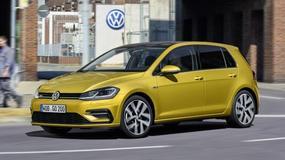 Volkswagen Golf VII – polskie ceny