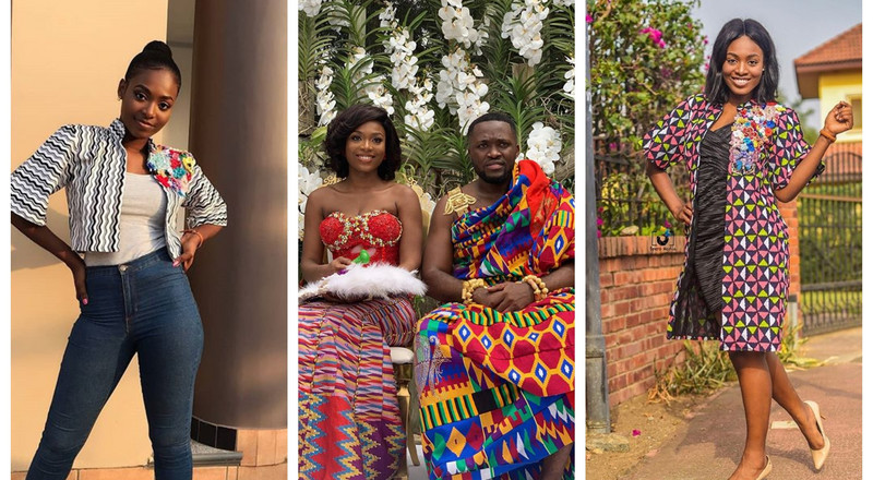 Meet the fashion illustrator who has won the heart of Osei Kwame Despite's son
