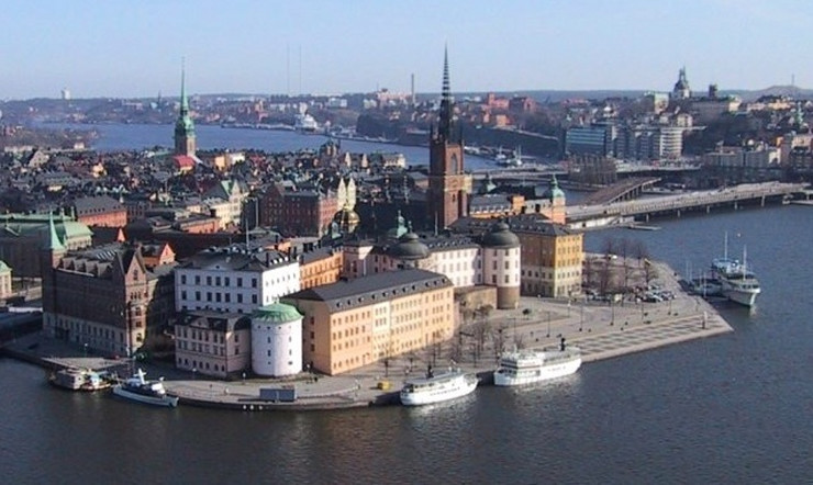 Stokholm Svedska_foto Wikipedia
