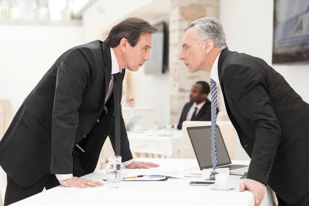 Sami respondenci rzadko deklarują zrywanie współpracy z nierzetelnym partnerem
