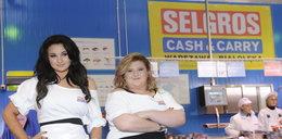 Grycanki pracują w supermarkecie?!