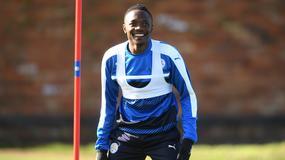 Piłkarz Leicester City trafił do aresztu