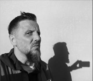 Robert 'Litza' Friedrich: 'Lubię eksperymentować, nowa płyta to też eksperyment'