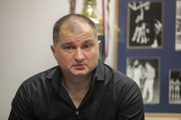 Branislav Vićentić