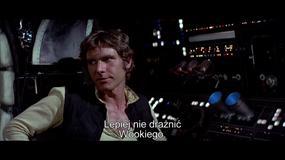 """""""Gwiezdne Wojny: Część IV – Nowa Nadzieja"""": klip"""