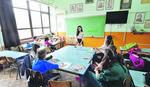 MALE POLIGLOTE Nesvakidašnji predavači imaju samo 6 i 4 godine i uspešno uče naše osnovce KINESKOM JEZIKU