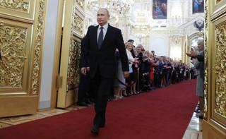 Putin głęboko zaniepokojony decyzją Trumpa o umowie nuklearnej